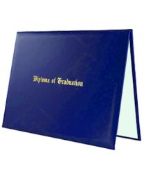 Diploma Covers (IN STOCK - CALL FOR PRICING)